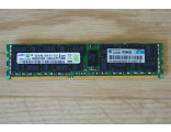 Оперативная память HP 647901-B21  16GB (1x16GB) 2Rx4 PC3L-10600R-9 Low Voltage Registered DIMM for DL160/360e/360p/380e/380p/560 Gen8, ML350e/350p Gen8, BL420c/460c, SL230s/250s
