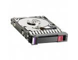 "Жесткий диск HP  507127-B21 300GB 2.5""(SFF) SAS 10K 6G HotPlug Dual Port ENT HDD (For SAS Models servers and storage systems, except Gen8) repl 492620-B21"