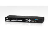 4-портовый KVMP-переключатель Control Center DVI-D USB(KVMP Switch) Aten CM1164