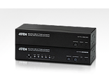 USB Dual View KVM-удлинитель CE775-AT-G