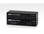 USB Dual View KVM-удлинитель CE774-AT-G