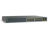 Коммутатор Cisco Catalyst 2960 WS-C2960-24PC-L