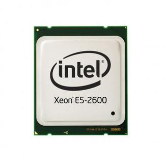 Процессор Intel Xeon E5-2609 (2.4 GHz-10MB/DDR3-1600 4C, 80W) Processor Option Kit (DL360pGen8) (654766-B21)