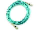 Кабель HP Fibre Channel 15m Multi-mode OM3 LC/LC FC Cable (for 8Gb devices) replace 221692-B23 (AJ837A)