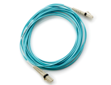 Кабель HP 15m Premier Flex OM4+ LC/LC Optical Cable (for 8 / 16Gb devices)  (BK841A)