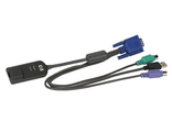 Кабель HP PS2 USB Virt Media Interface Adapter (single pack) (AF604A)