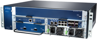 Межсетевой экран Juniper Networks SRX1400BASE-GE-AC