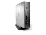 Тонкий клиент HP t5145 VIA Eden 500MHz/128MB Flash ROM/512MB DDR2/kbd/mouse/ThinConnect (NK812AA)